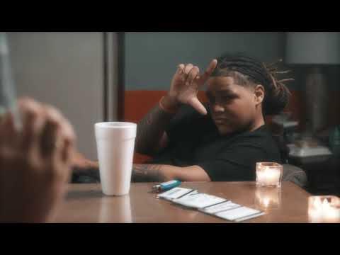 "Lil Quen | ""Vent Session"" [4k Music Video]"