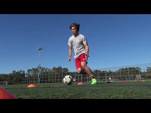 Stuart Loop - Class of 2018 Soccer Recruitment Video
