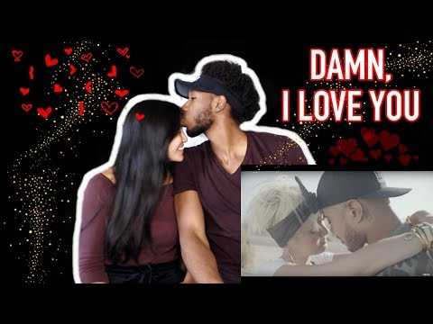 AGNEZ MO - DAMN I LOVE YOU | MUSIC VIDEO REACTION