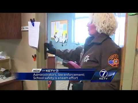 Administrators, law enforcement: School safety is a team effort