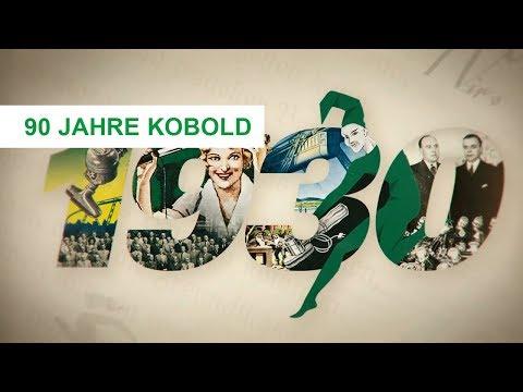 Stories | Zeitreise durch 90 Jahre Kobold