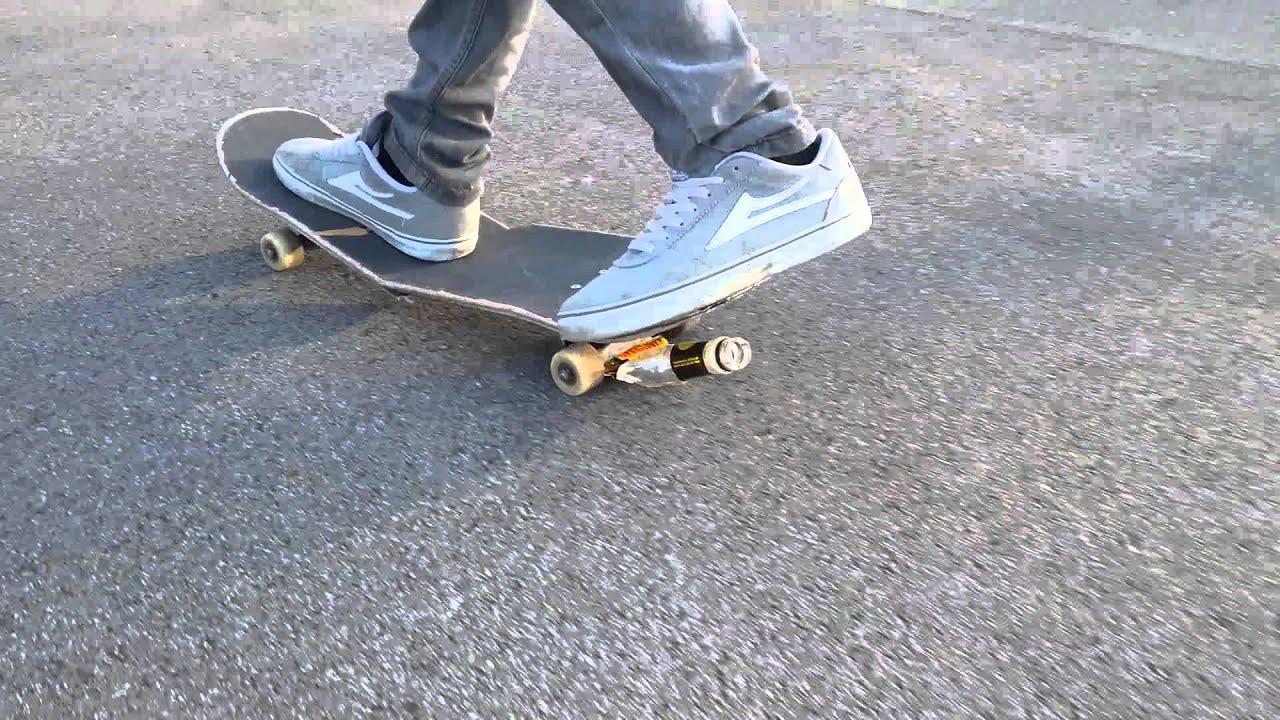 how to make a hellaflush skateboard
