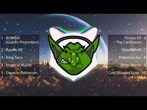 Top 10 Goblins from Mars ● Best GFM Songs ● All Time
