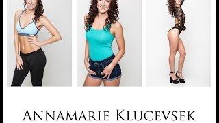 Annamarie Klucevsek Talent Reel