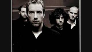 Coldplay - The Scientist Lyrics