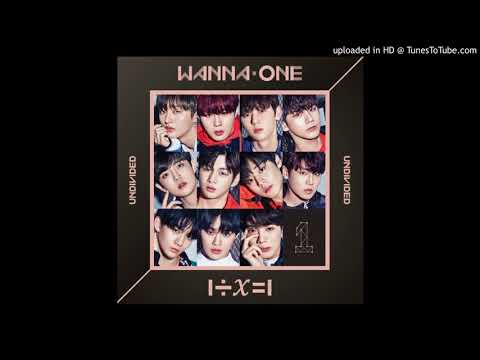 Download Mp3 Full Album Wanna One Undivided