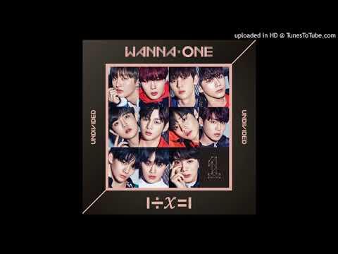 [Audio/MP3] Wanna One (워너원) - 켜줘 (Light) [Mini Album -