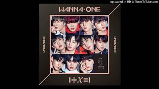 Audio MP3 Wanna One 워너원 켜줘 Light Mini Album 1 x 1 UNDIVIDED