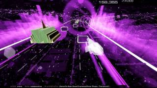 Waka Flocka Flame - Game On [Audiosurf II]