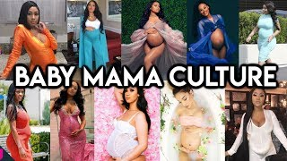 BABY MAMA CULTURE ChiomaChats