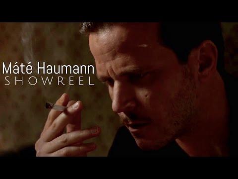 Mate Haumann Showreel 2015