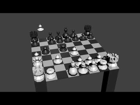 Chess Game Animation (.1)