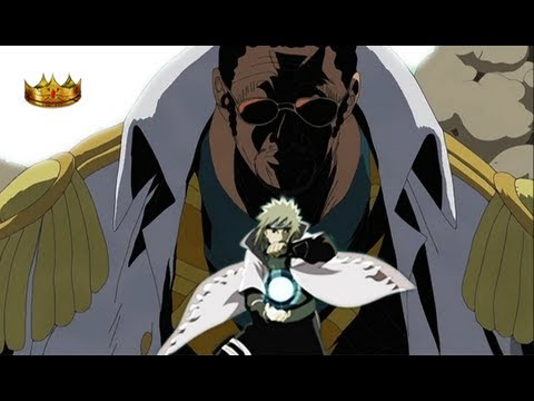 MINATO is NOT FASTER than KIZARU!!! FTG DOES NOT EQUAL SPEED!!!