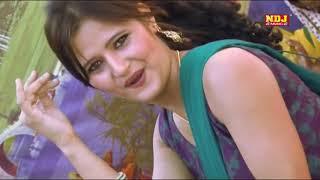 Panghat Pe Nache Mor   पनघट पे नाचे मोर     Latest Haryanvi Song    Anjali Raghav    Dance Song