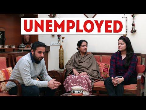 Unemployed | Life Tak