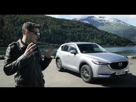 Идеальная Мазда?! Обзор и тест-драйв 2017 Mazda CX-5