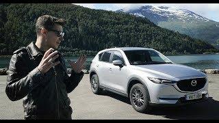 видео Мазда СХ 5 2017-2018 года в новом кузове: обзор комплектаций, цена, тест драйв
