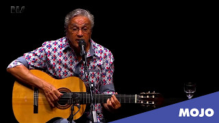 Caetano Veloso presents Teresa