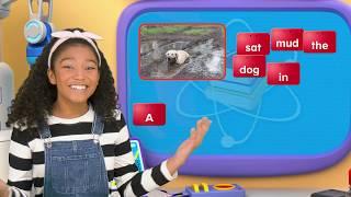 Educational - Decodable Sentences - Mastering Reading