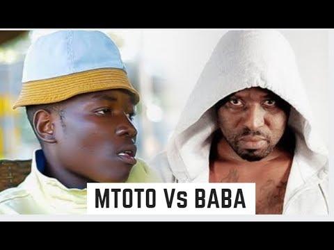 MPAMBANO: DUDUBAYA Vs WILLE Mwanae!