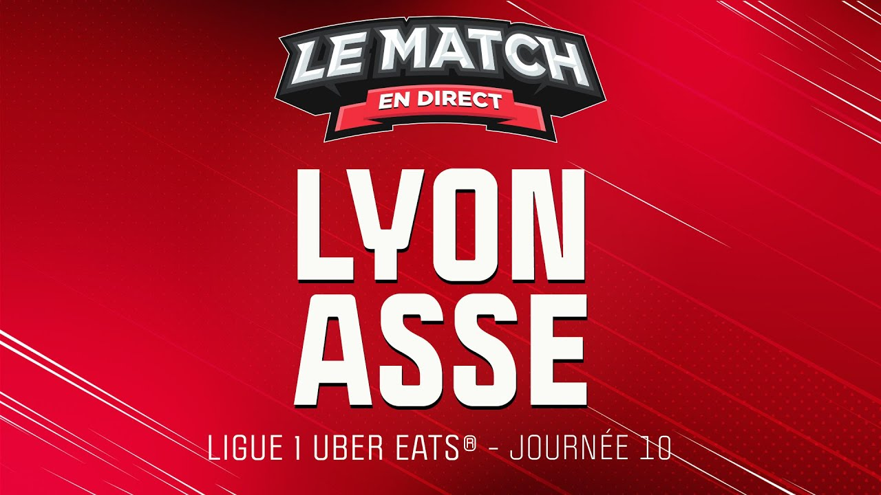Olympique lyonnais - AS Saint-Étienne en football — Wikipédia