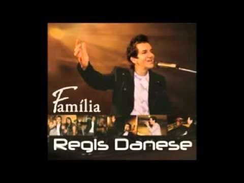 RESSUSCITA O MEU SONHO nova musica do Regis Danese do novo