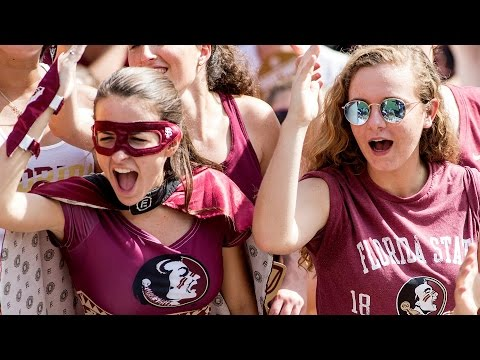 Florida State On Game Days | Tailgate Travels