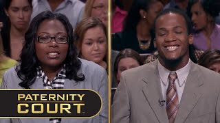 Man Claims Vacation Aligns With Conception Date And Can't Be Father (Full Episode) | Paternity Court