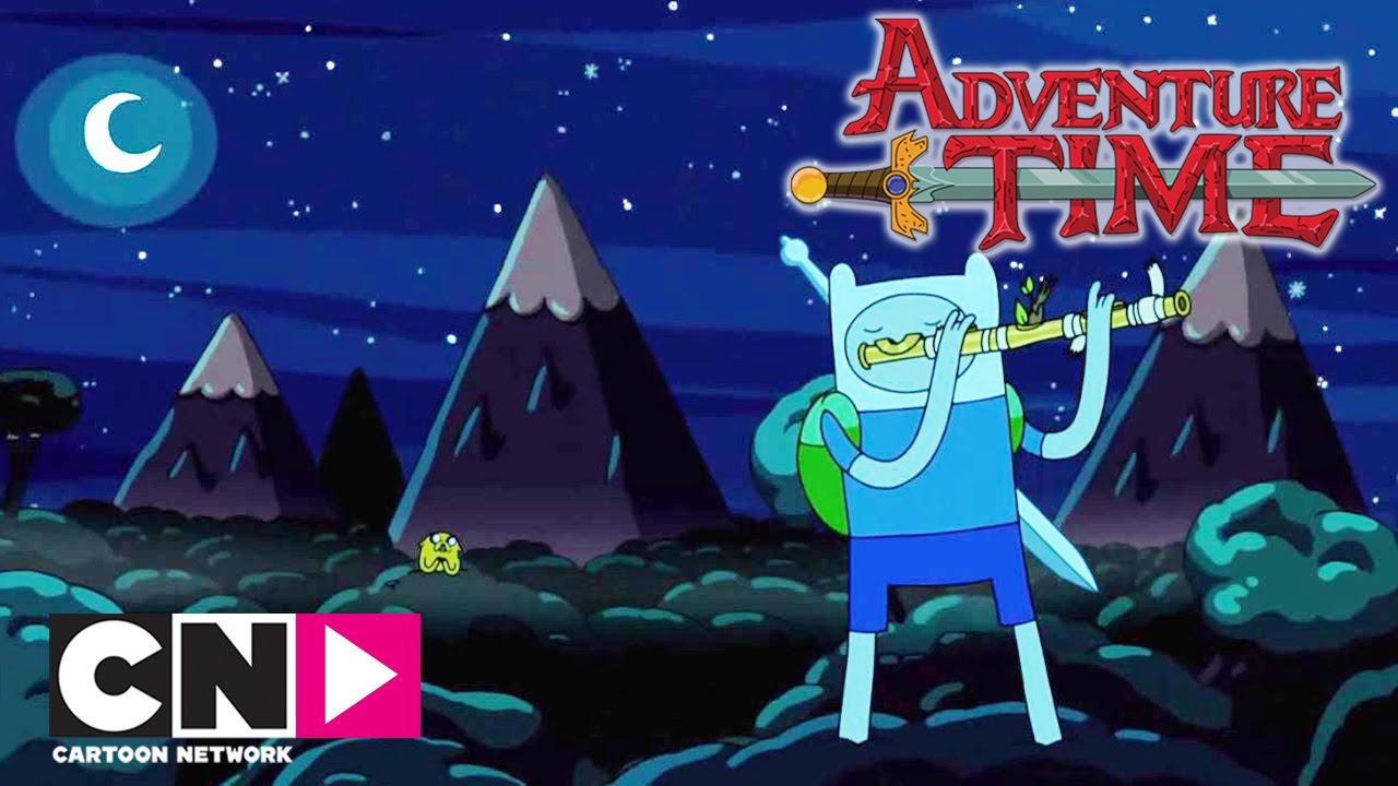 Flute | Adventure Time | Cartoon Network - YouTube