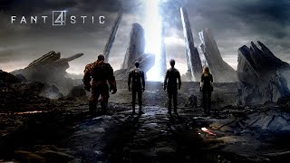 Fantastic Four | Official Trailer #1 HD | August 2015