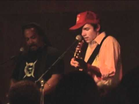 Jason Mraz - Java Joes - 9-21-2002