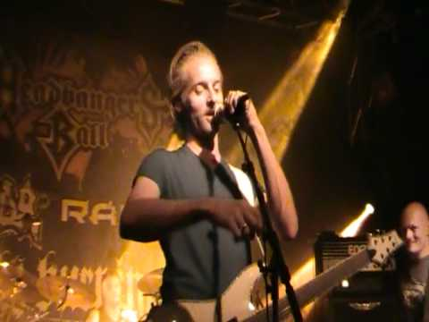 Invocator - Dying to Live/Breed of Sin : Live from Gimle Denmark 03-09-2010
