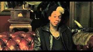 Wiz Khalifa O.N.I.F.C. Track by Track: It