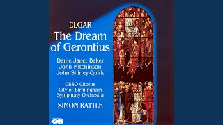 The Dream Of Gerontius Op 38 PART 2 It Is A Member Angel