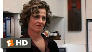 Tadpole (1/10) Movie CLIP - A Timeless Home (2002) HD