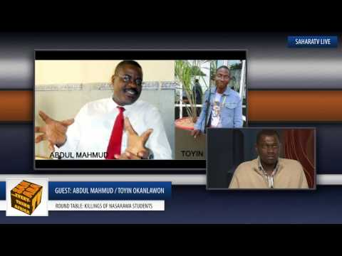 Police & Military Brutality On Nigerian Campuses - Victimized Former Students Talk!