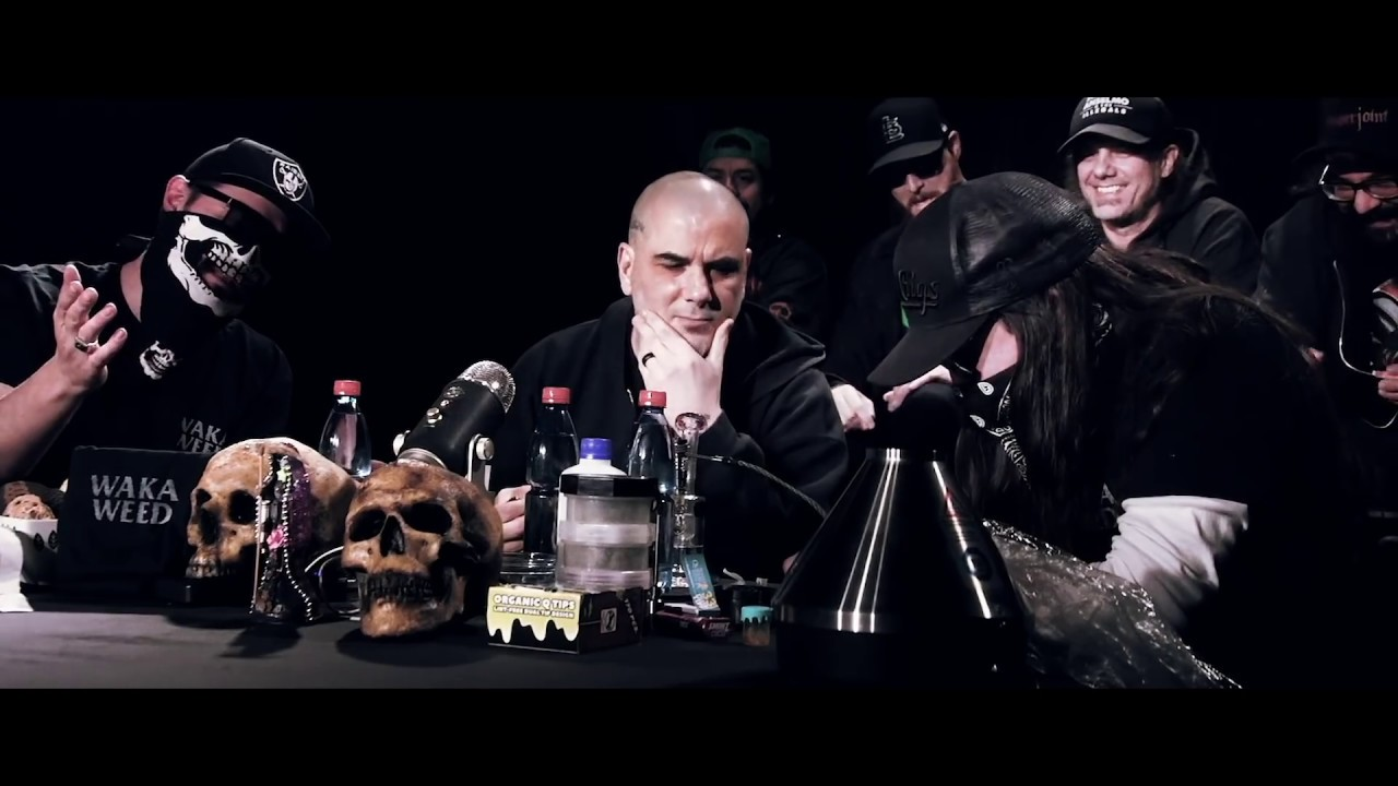 High As F Ck With Philip H Anselmo The Illegals