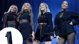 Little Mix - Only You (Radio 1's Teen Awards 2018) | FLASHING IMAGES