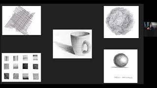 Basics of Drawing Workshop | Teen Advisory Board