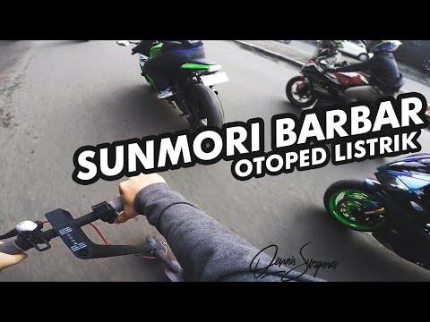 OTOPET LISTRIK VS MOGE - SUNMORI BARBAR AKHIR TAHUN 2019-2020