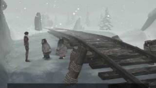 Let's Play Syberia II: Part 37