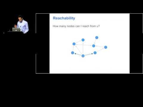 Efficient Algorithms for Public-Private Social Networks