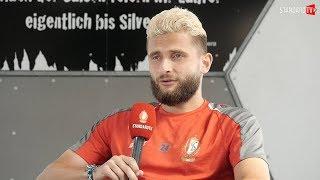 Interview de Nicolas Gavory / Standard de Liège