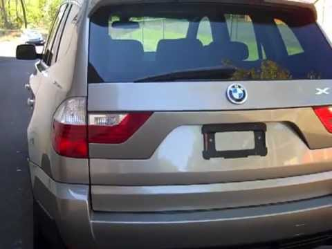 eimports4Less REVIEWS 2008 BMW X3 3.0Si AWD SUV