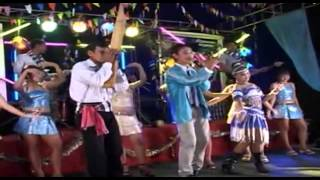 LAO MOR LUM XING Stage Show Music Video ...