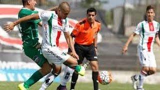 En Vivo| Deportes Temuco Vs Palestino| 14°Fecha