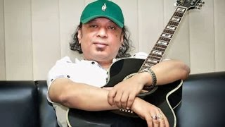 Bangla rock music anbd Ayubb Bachiu