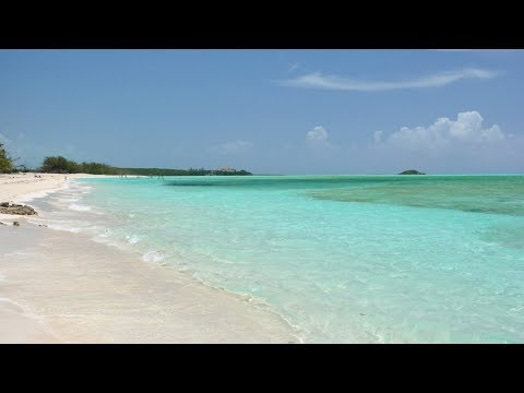 Best Beaches in Bahamas : YOUR Top 10 best Bahamas beaches