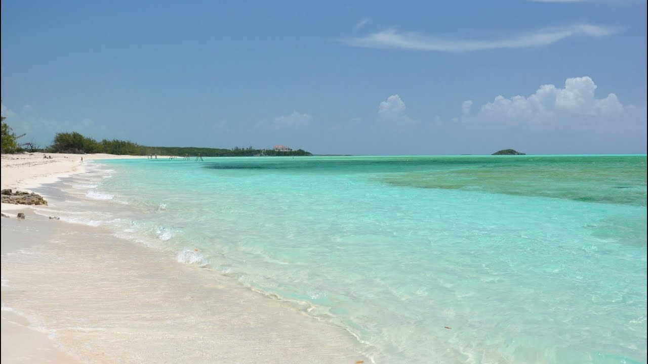 Best Beaches In Bahamas