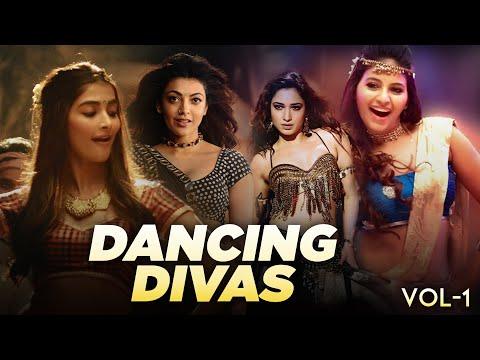 Dancing Divas  Songs Jukebox  Vol 1  Telugu Best Item Songs  Latest Telugu Item  Songs